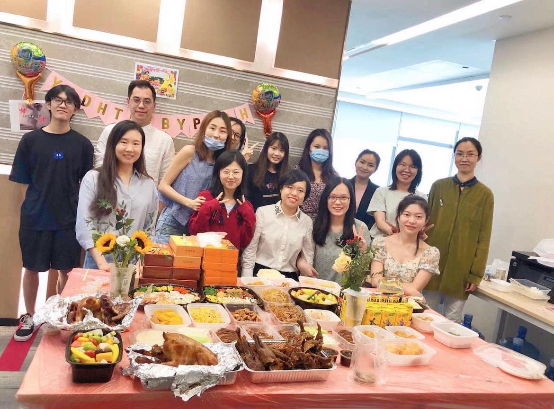 Linnovate Partners (HK)