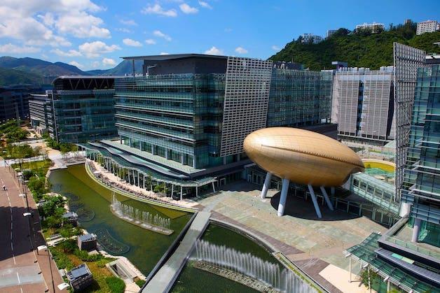 Spaceship (HK)