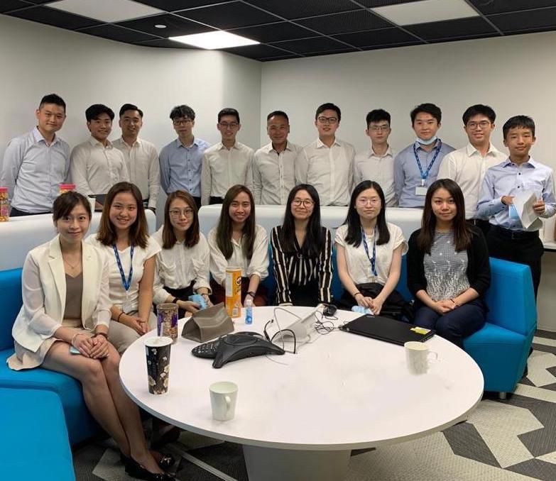 KPMG China Graduate Programme 2021 - Audit, Tax & Advisory