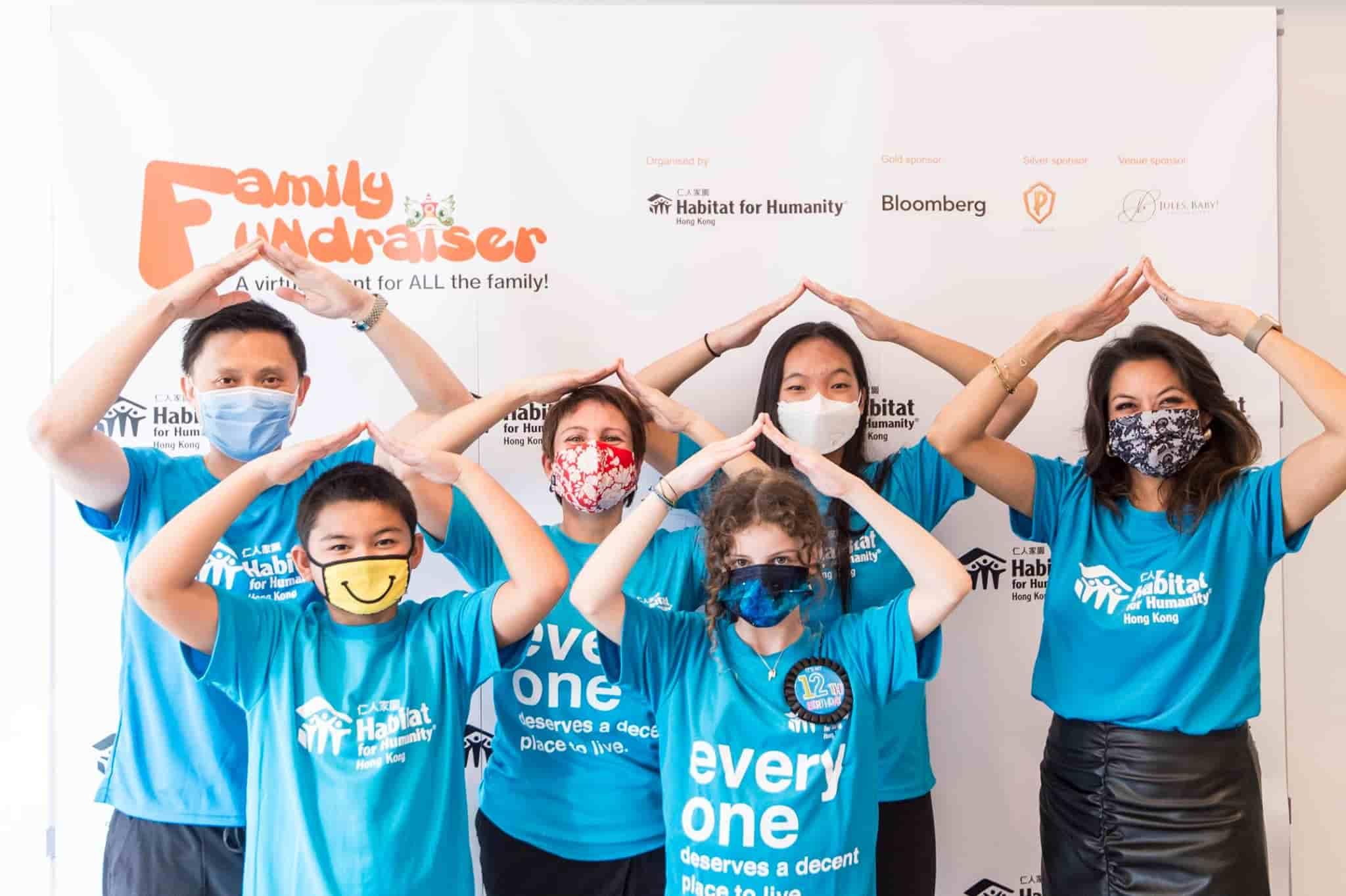 Habitat For Hong Kong (HK) - Assistant Manager, Partnerships & Donor Engagement
