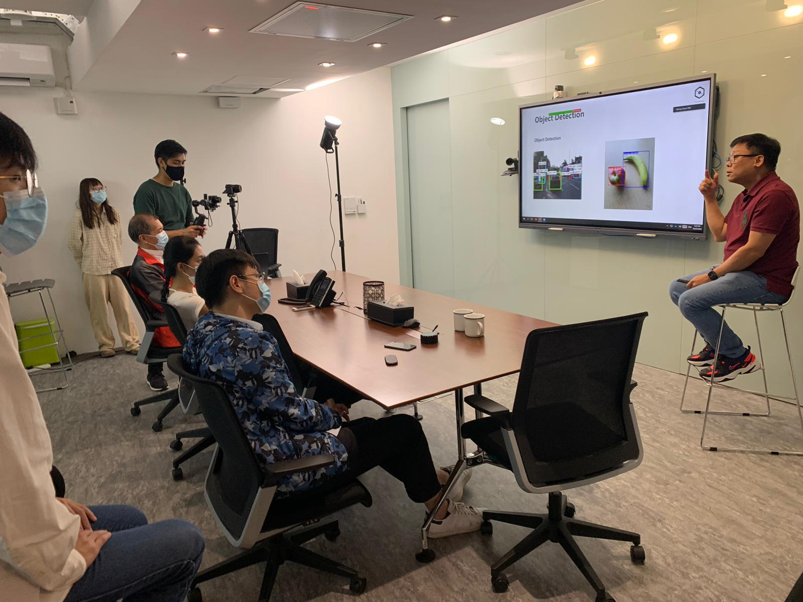 InnoBlock Technology Limited (HK)