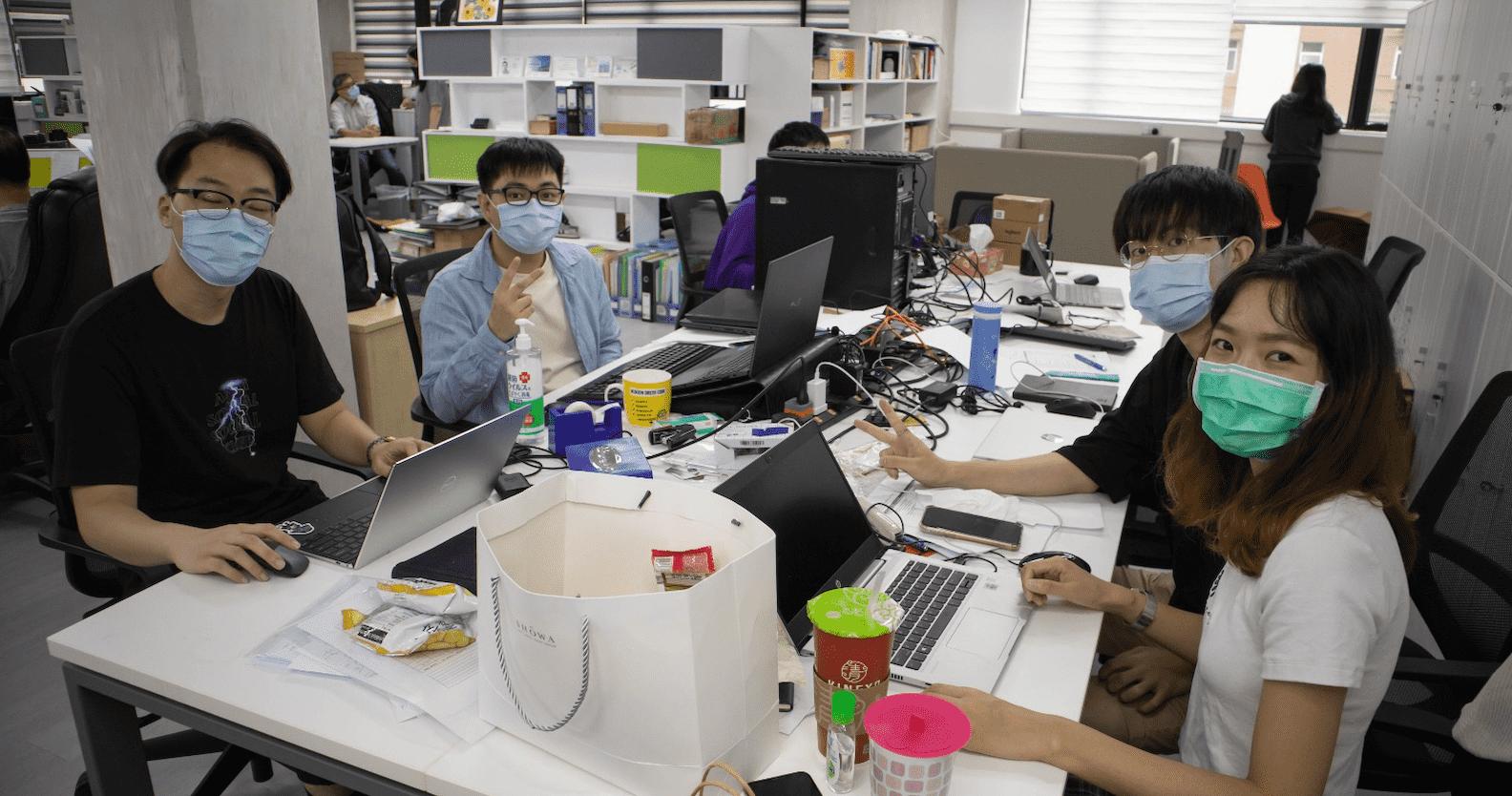 InnoBlock Technology Limited (HK) - IT Business Analyst