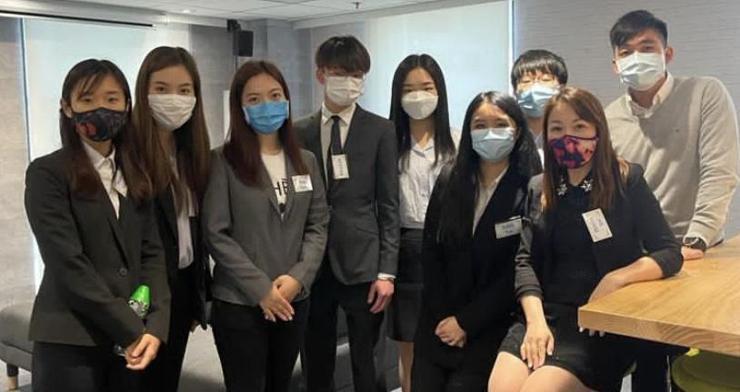 HIWIN Financial Consultant Company (HK) - Finance Internship