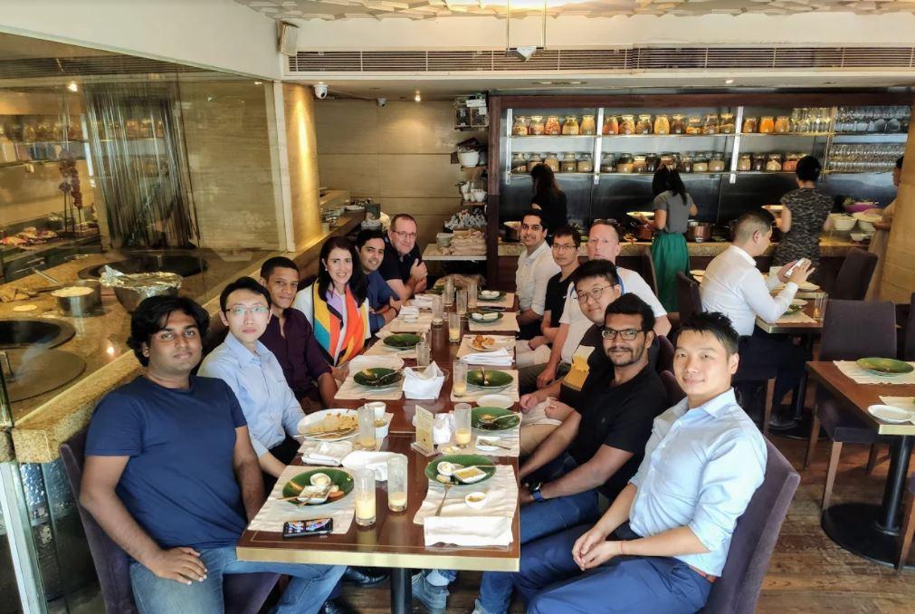 Veridate (HK) - Customer Success Manager