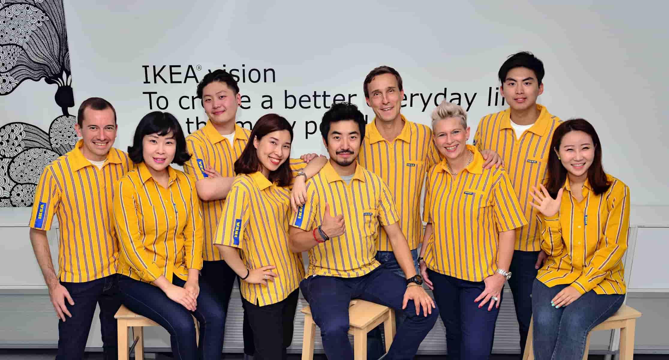 Ikea (HK) - Sustainability Specialist