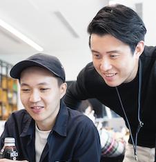 Spaceship (HK) - Business Development Manager - Taiwan