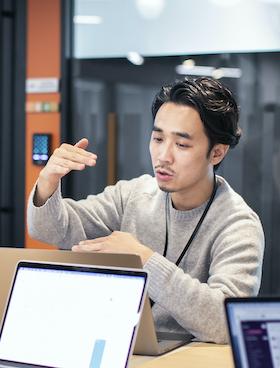 Spaceship (HK) - Analyst Programmer/Senior Developer