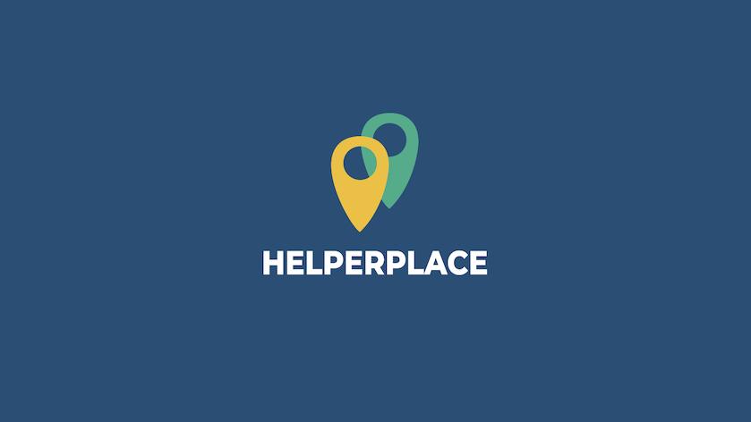 HelperPlace (HK)