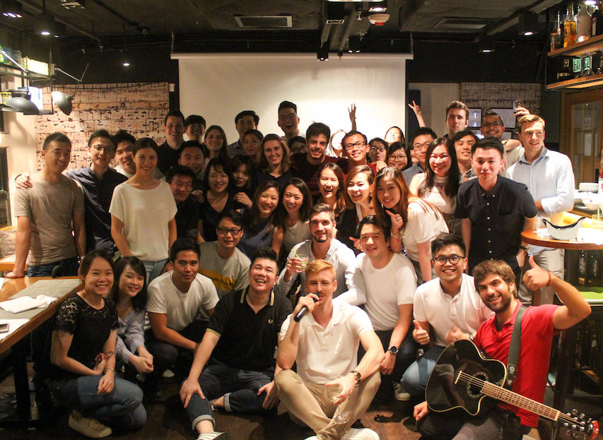 Odoo (HK) - Account Manager (APAC)