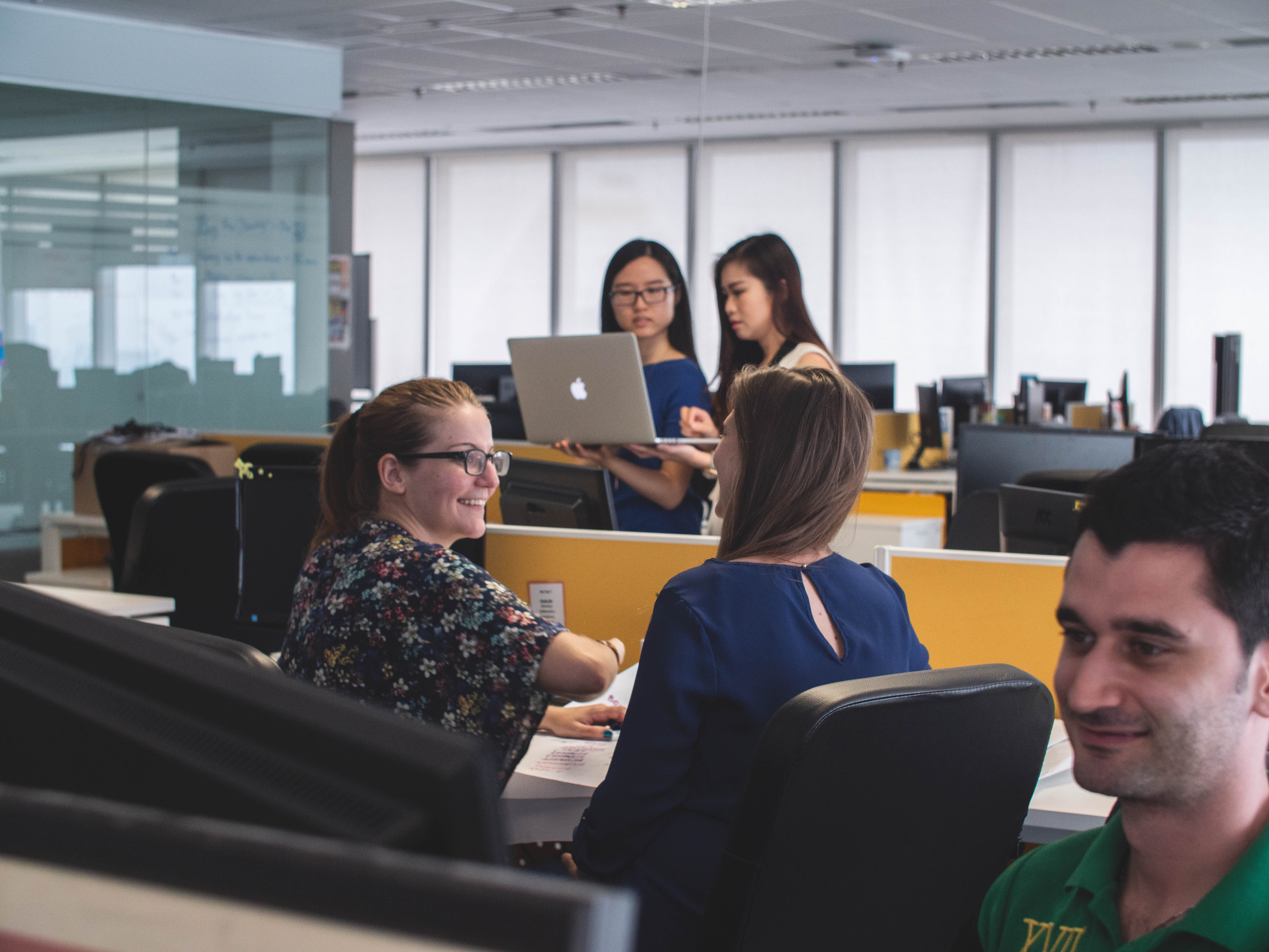 6 Effective Perks to Motivate Employees