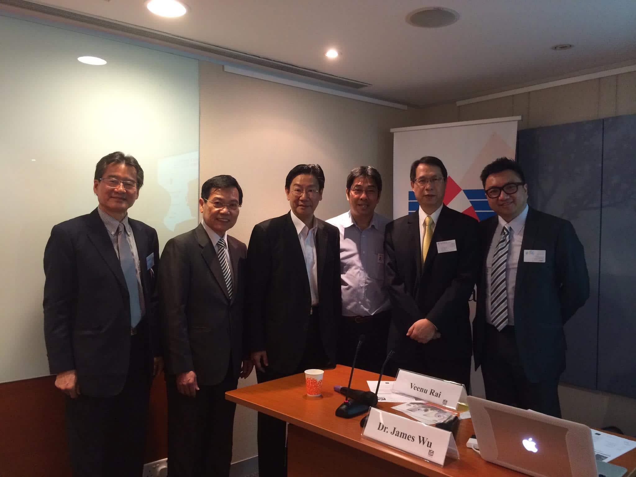 Total Loyalty Company (HK)