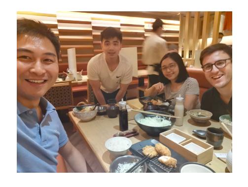 TheCodingMachine (HK) - Full Stack Developer (Web/Mobile)