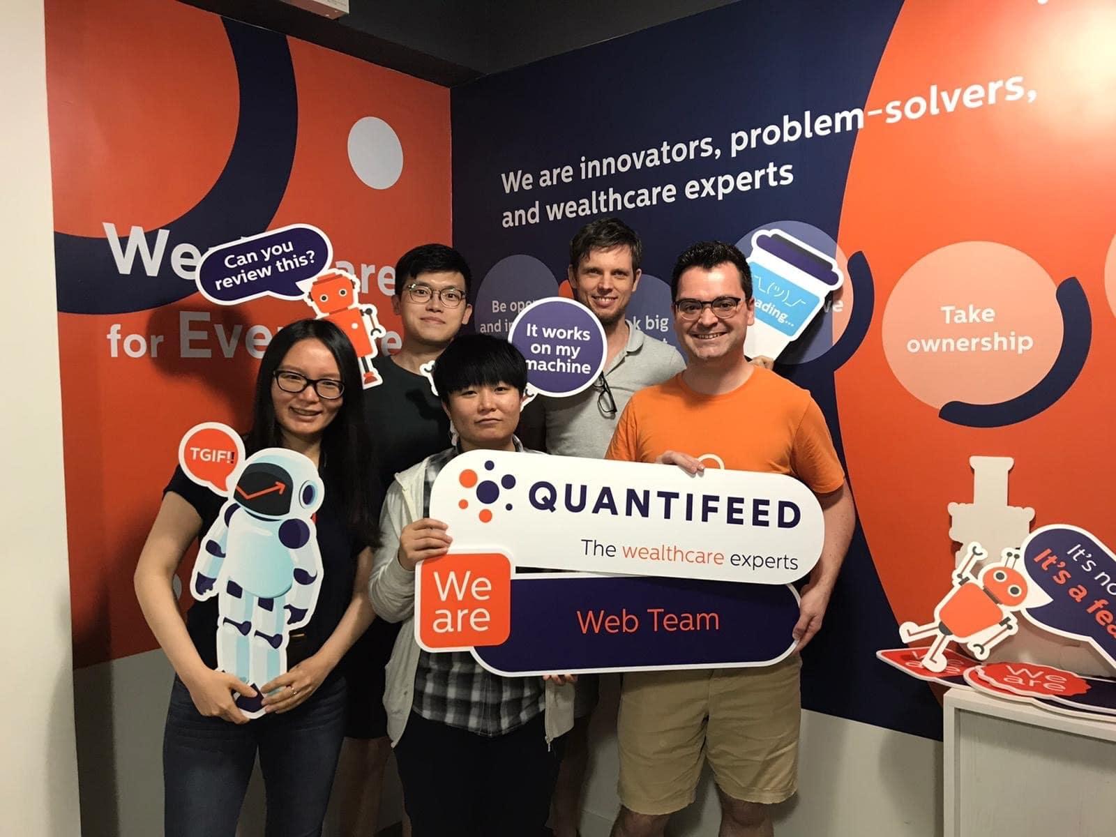 Quantifeed (HK)