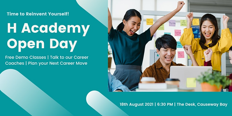 H Academy Open Day