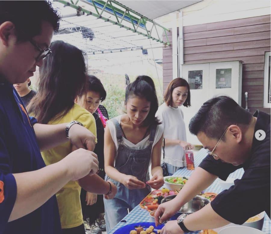 Grassroots Future (HK)