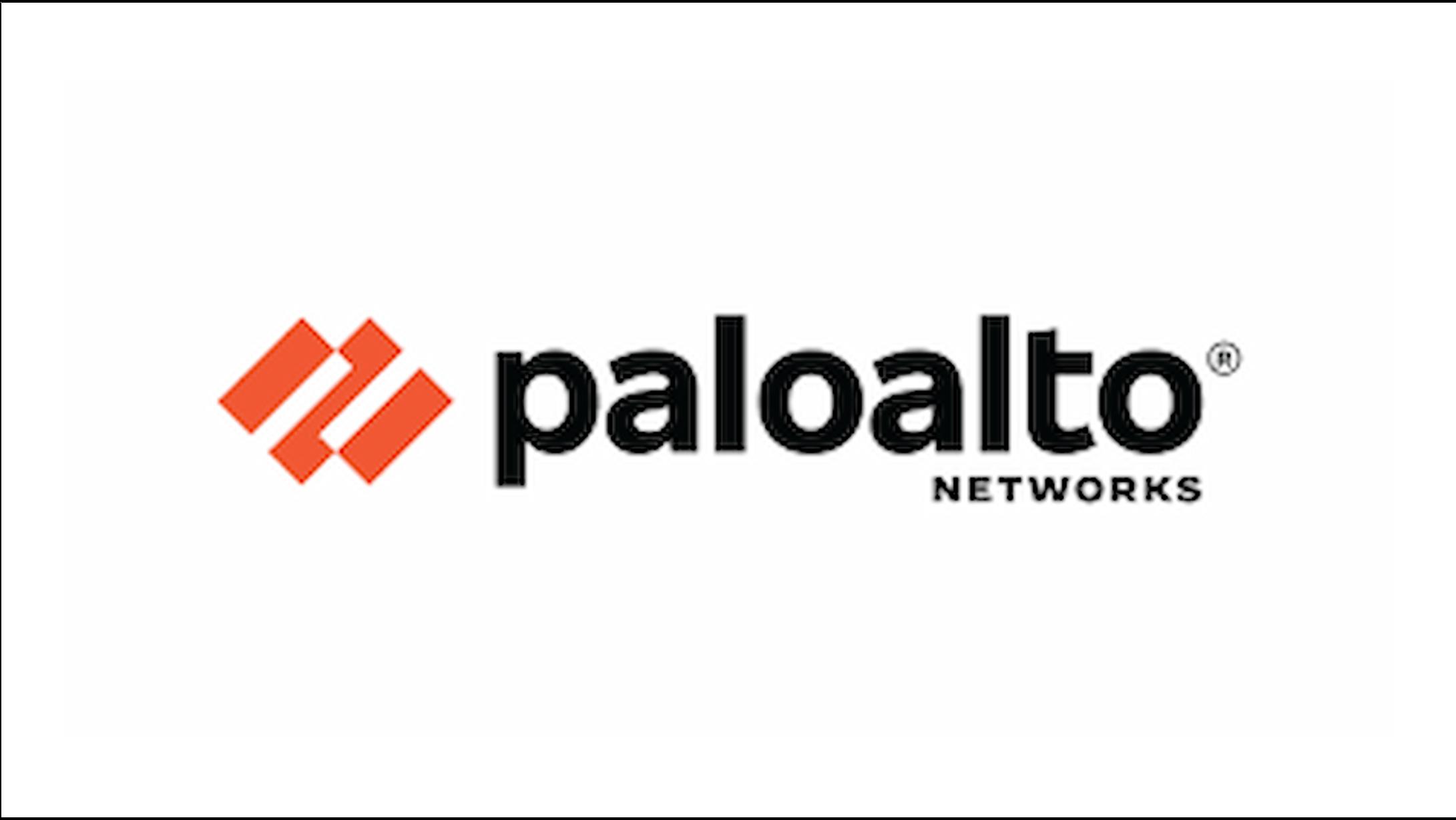 Palo Alto Networks (SG)