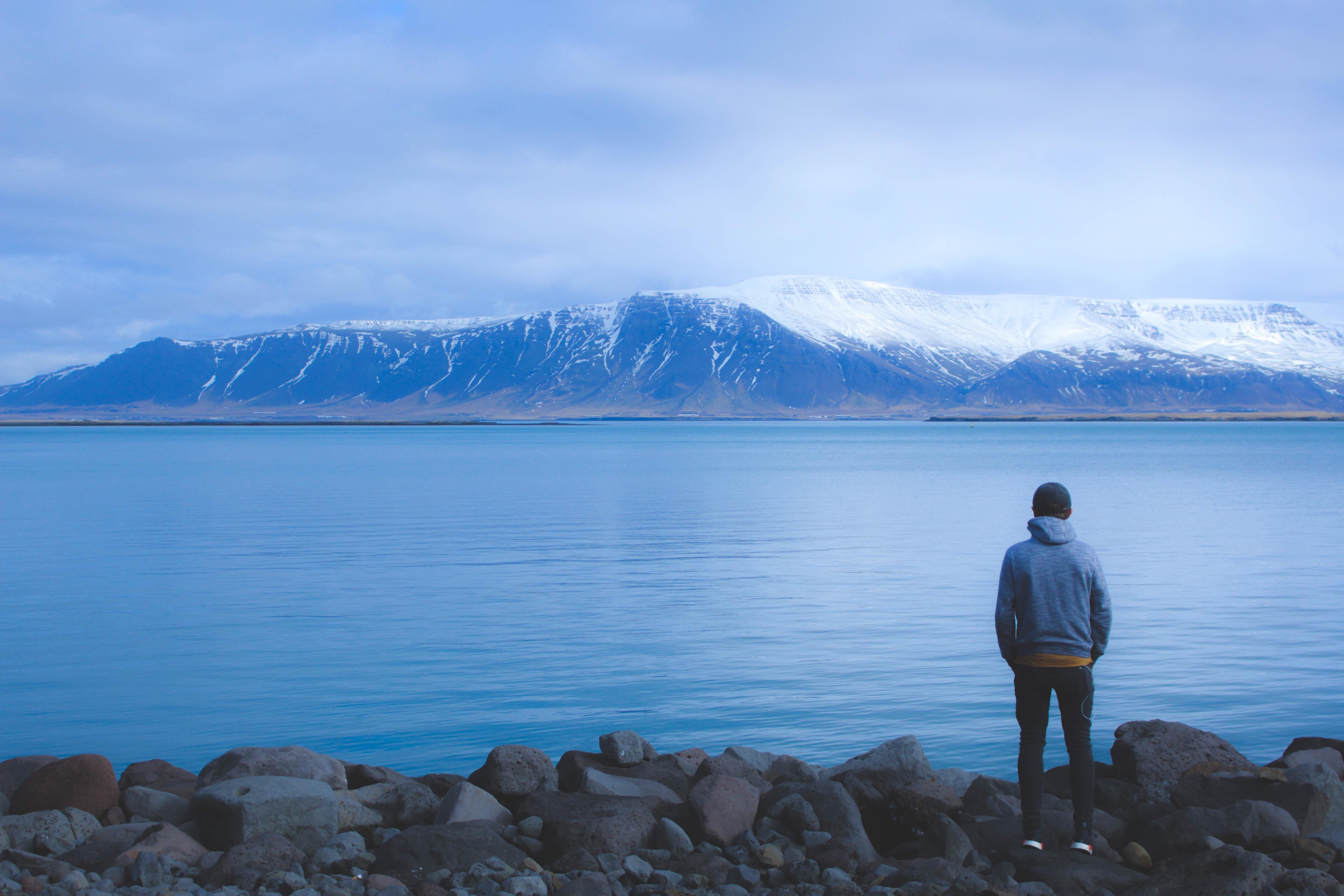 Virtual School Trip to Iceland