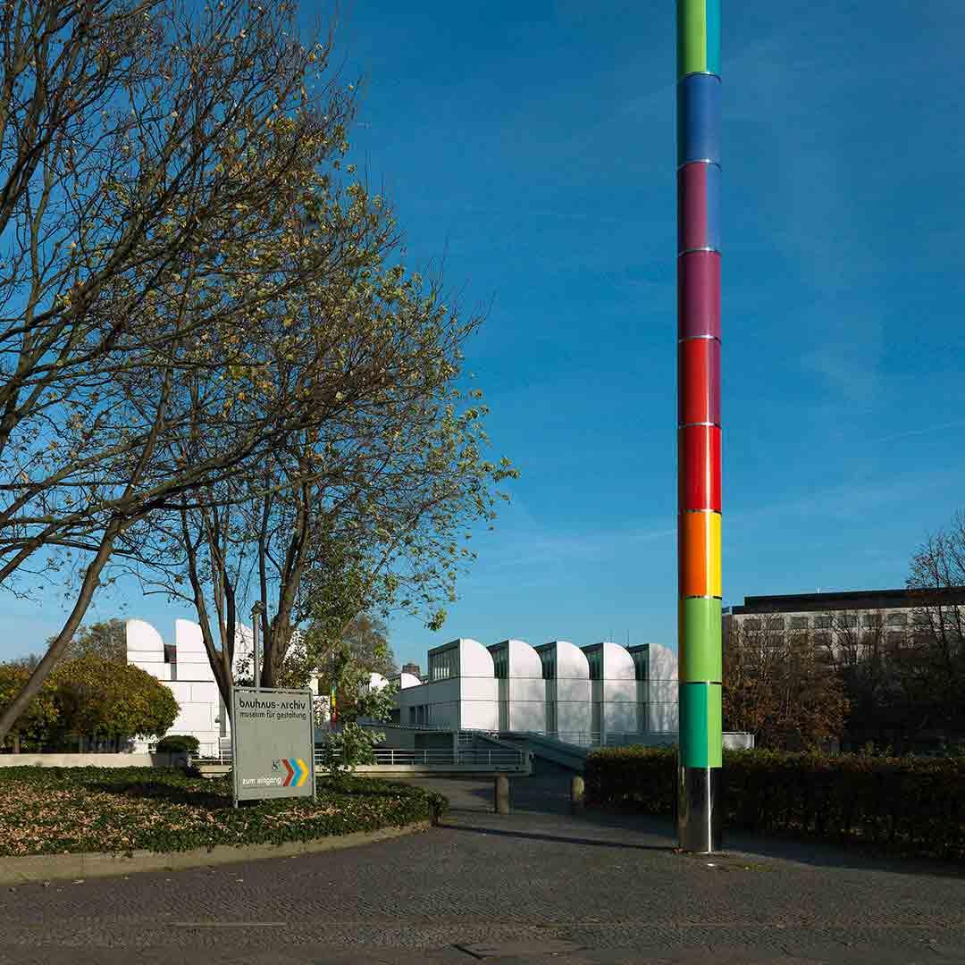 Berlin Art School Trips