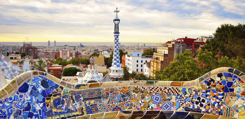 Visit Barcelona Today!