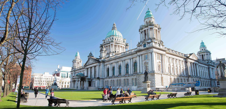 Belfast School Trips
