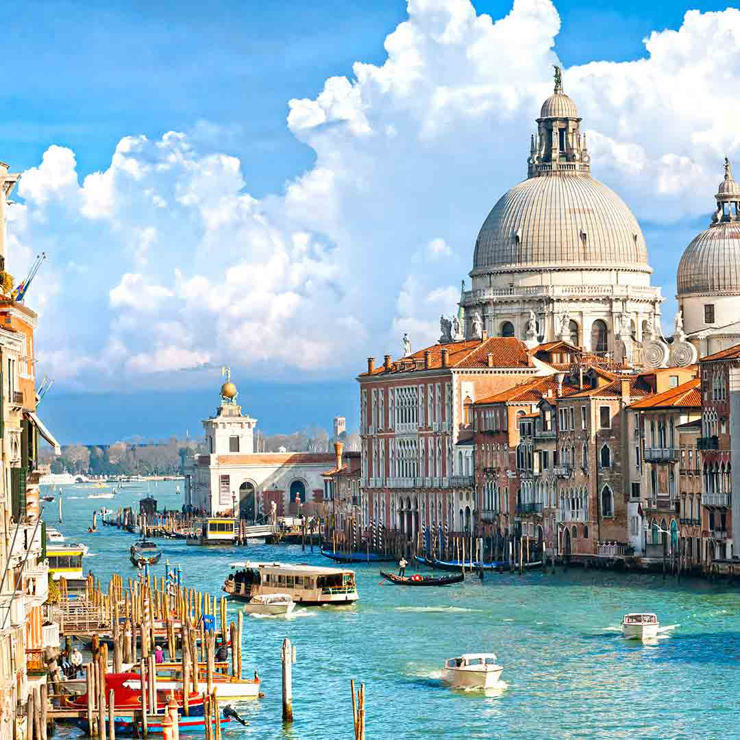 Venice Carnival - Discover the Venetian tradition on your next school trip