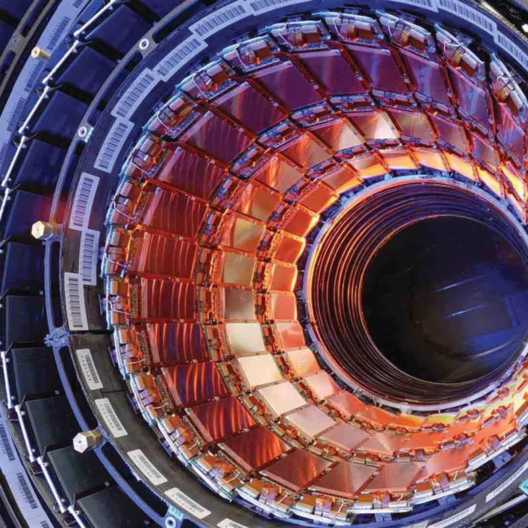 CERN Study Trip