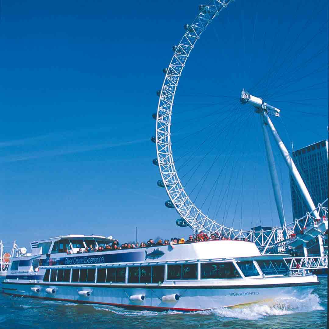 Thames River Cruise