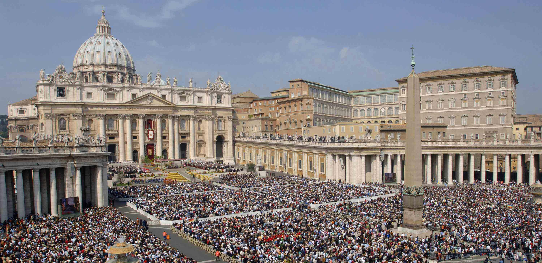 Rome School Trips