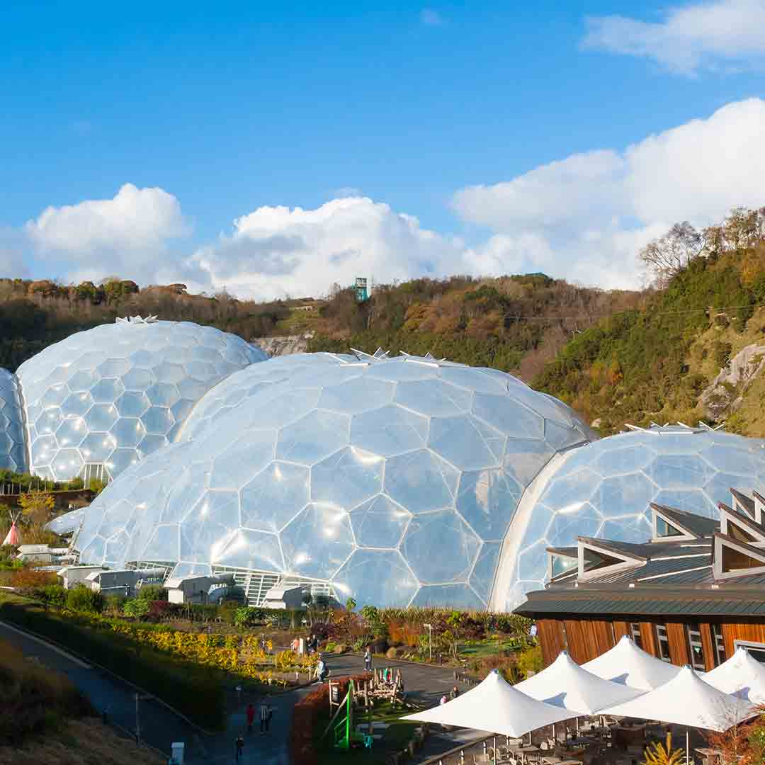 Amaze your students with these fantastic school trip ideas in Cornwall