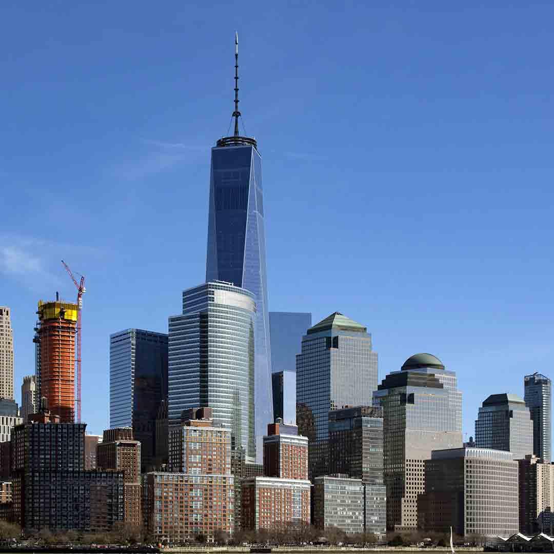 New York Study Trip