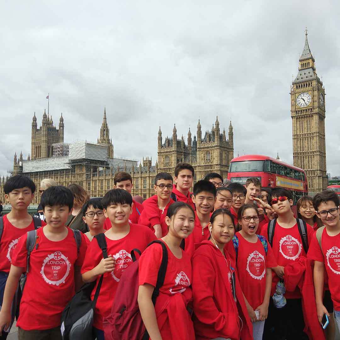 Educational Trips Price Promise