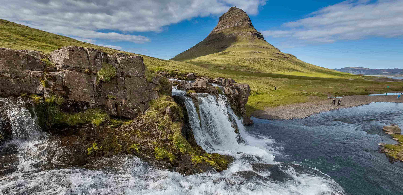 Iceland Study Trips