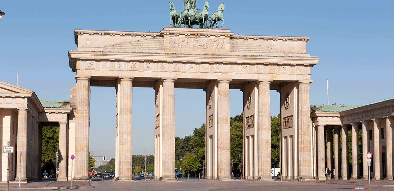 Berlin Business Studies School Trips