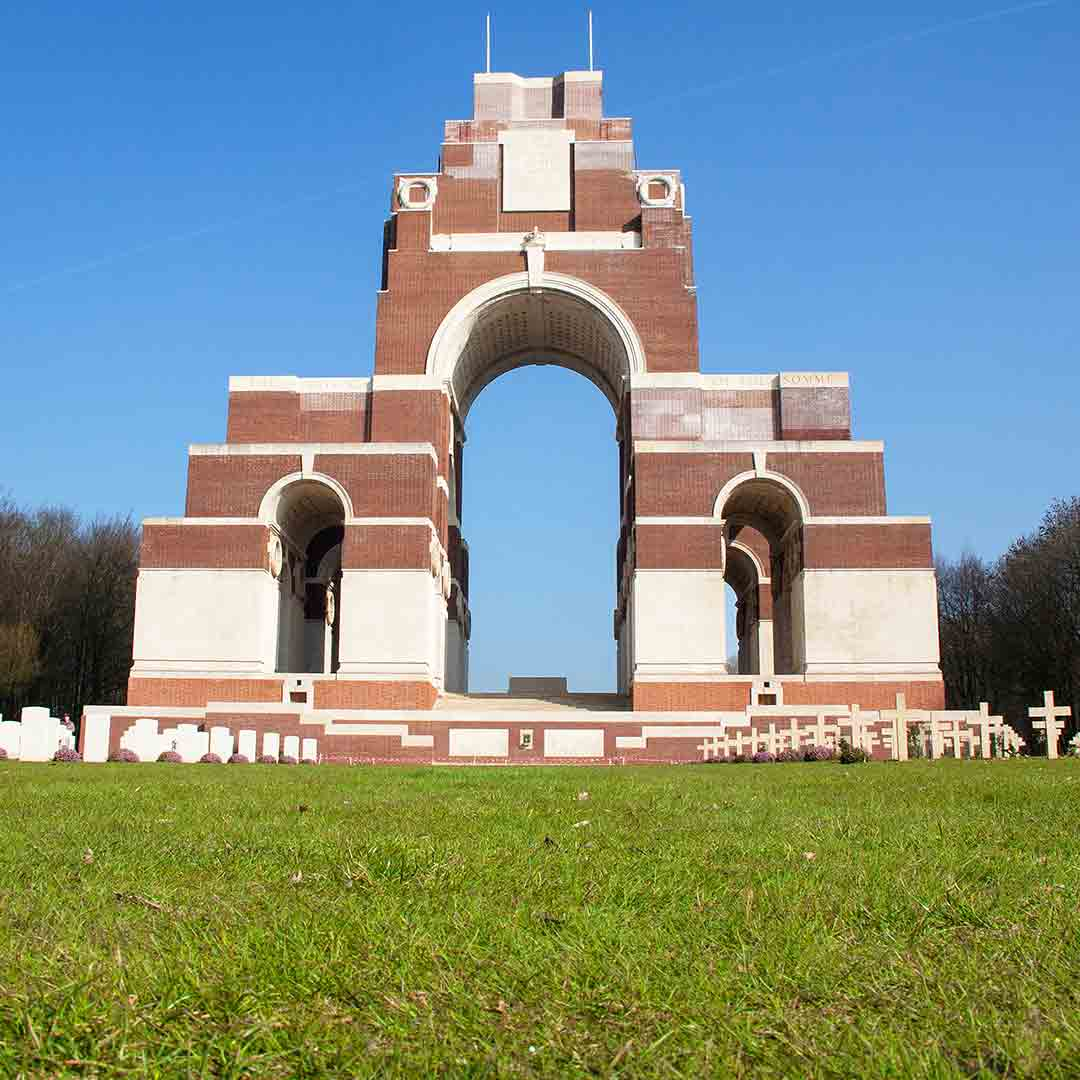 War Poets of the Somme