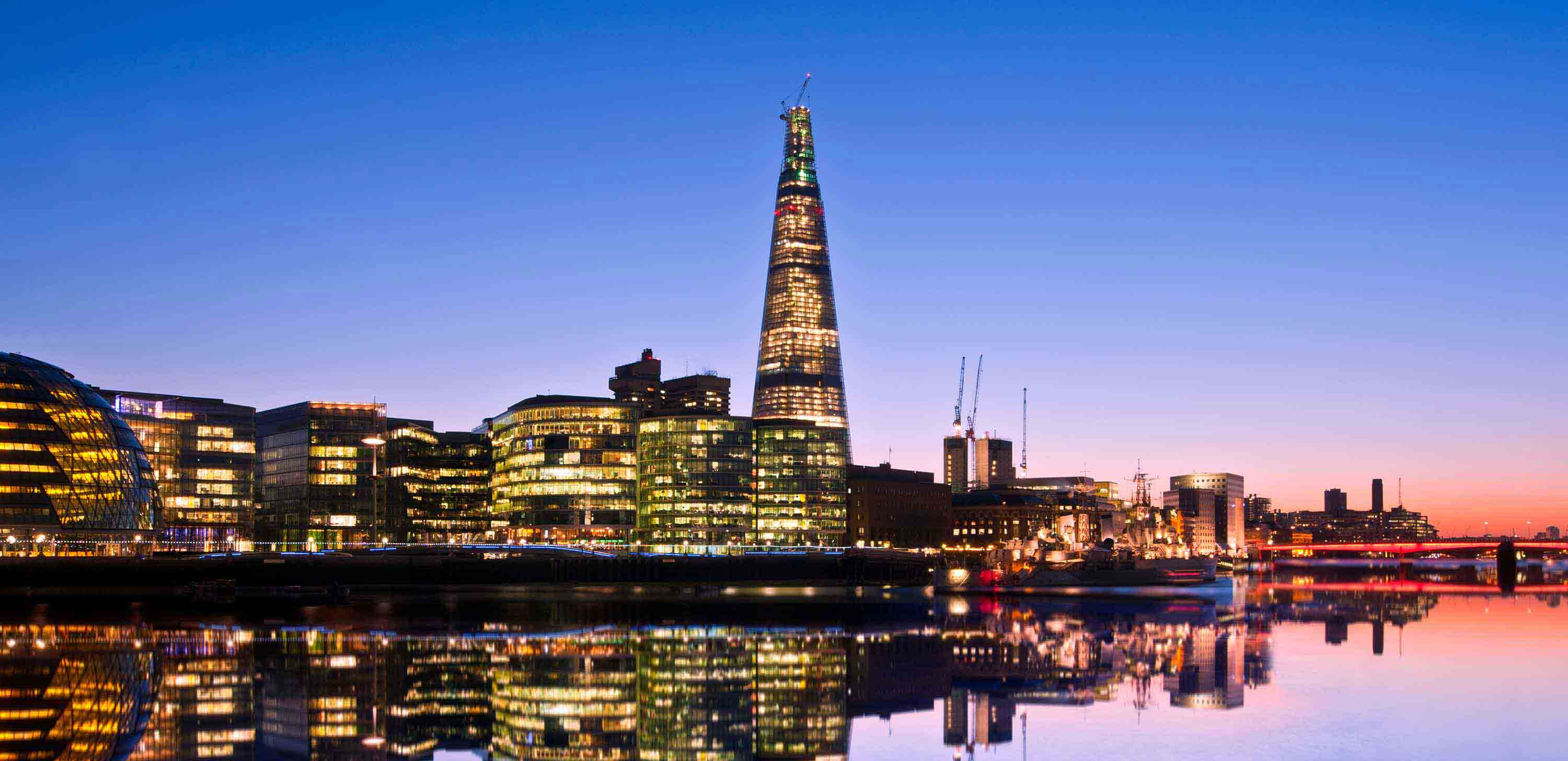 London Hospitality & Catering Tours