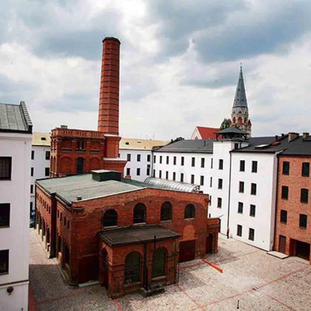 Krakow School Trips