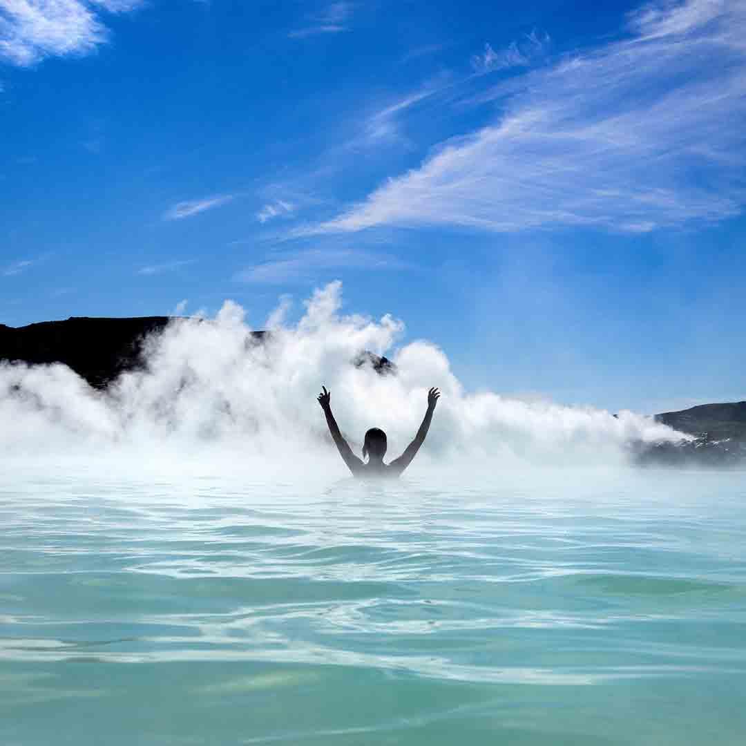 Iceland Spa - Blue Lagoon