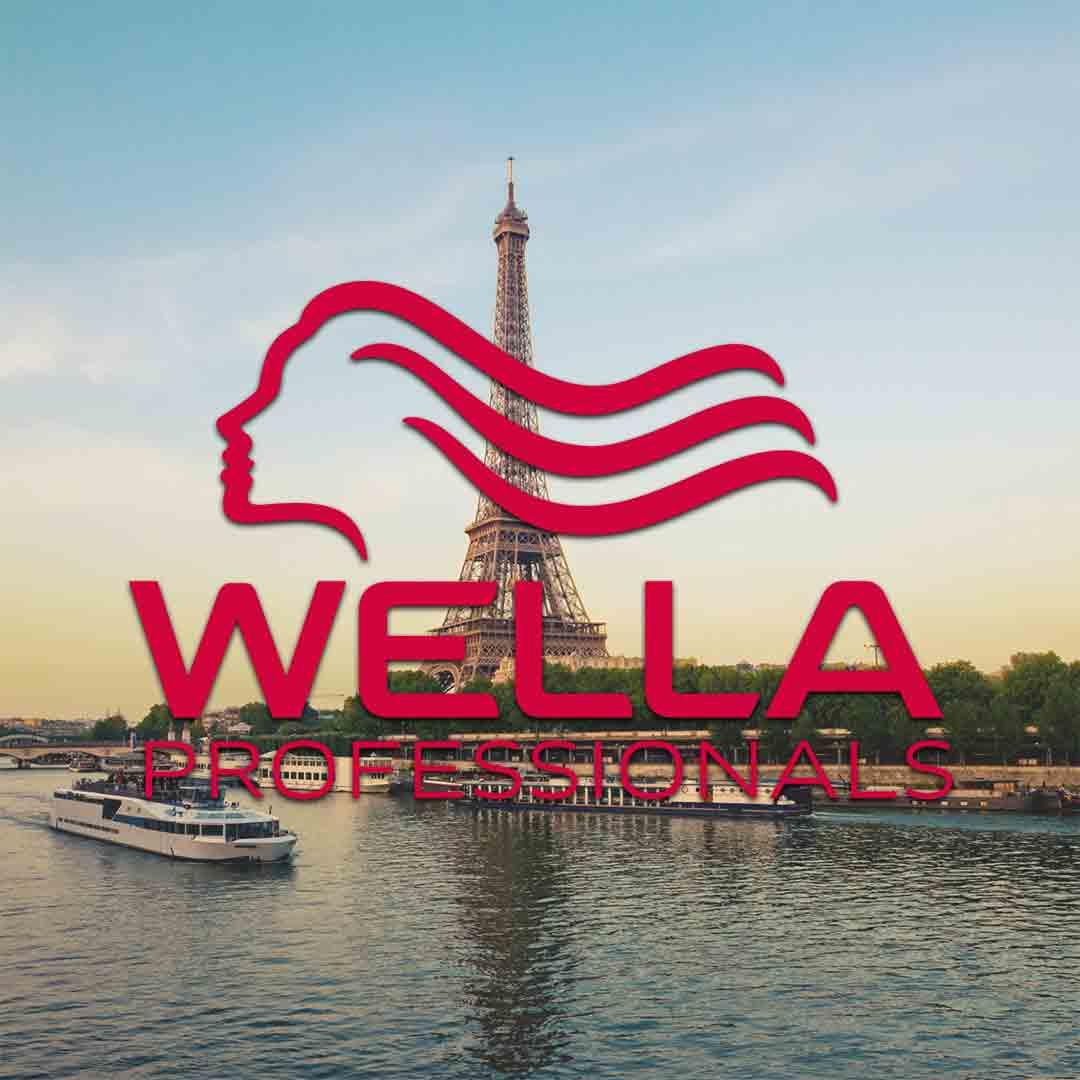 Paris Wella