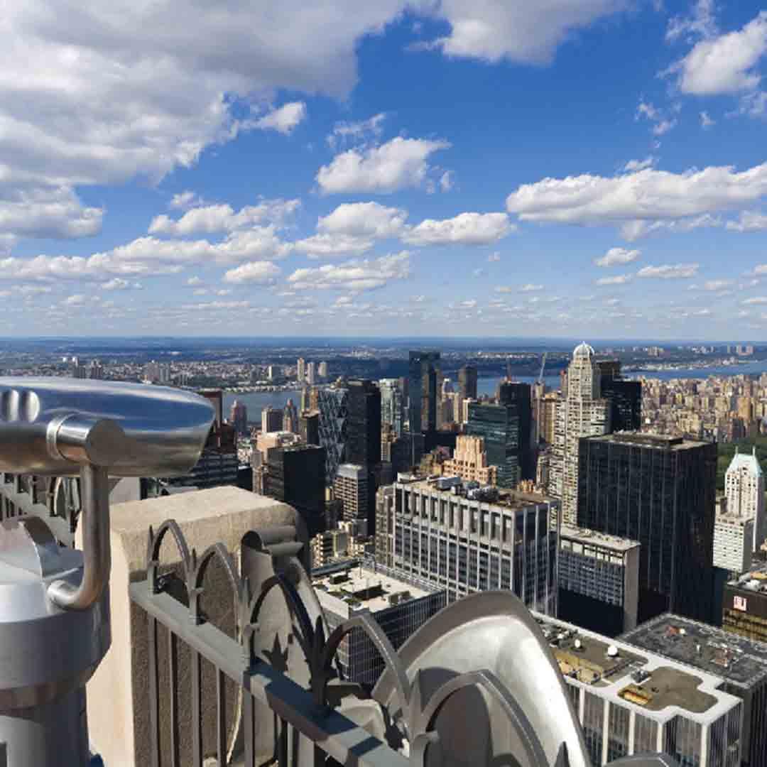 New York Study Trips