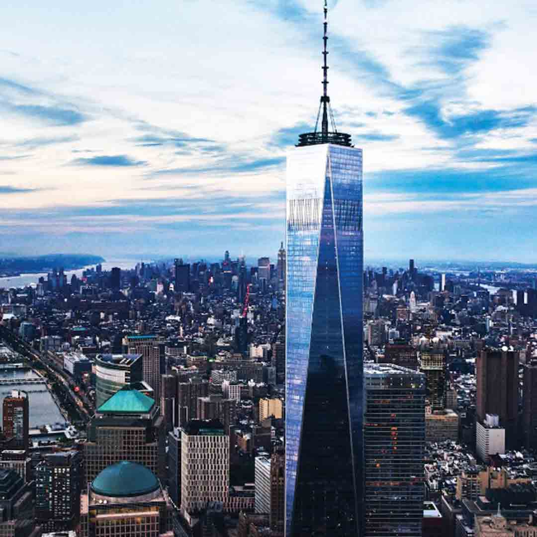 One World Observatory at One World Trade Center
