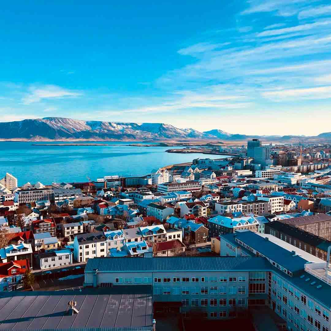 Reykjavik City Sightseeing