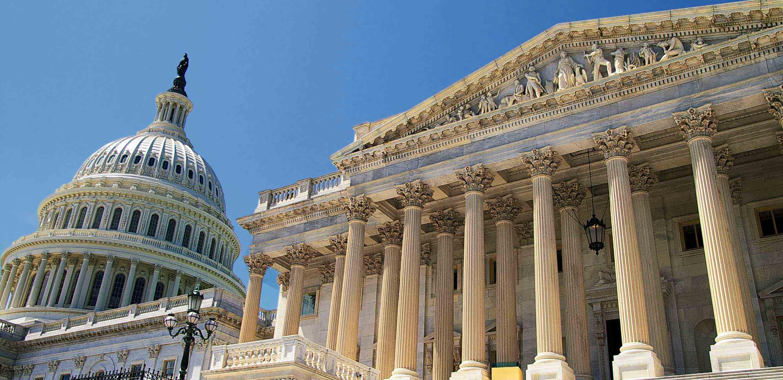 Washington History School Trips