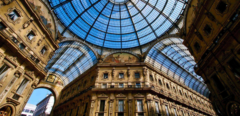 Milan Study Trips