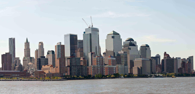 New York Trips