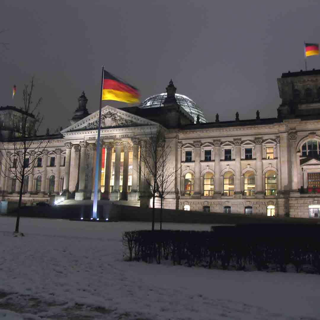 Berlin School Trips