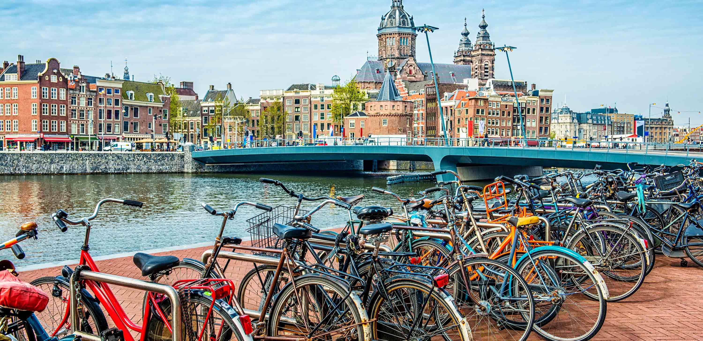 Amsterdam Film & Media Studies School Trips
