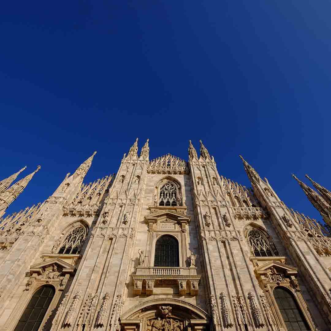 Milan Study Trip
