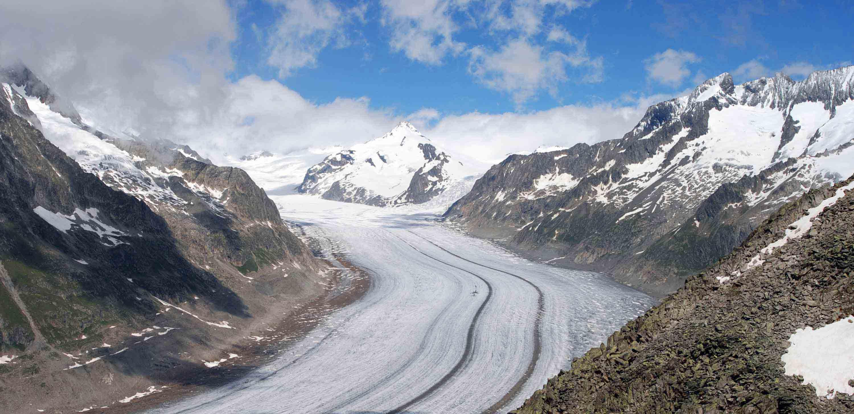 Switzerland Geography Study Trips