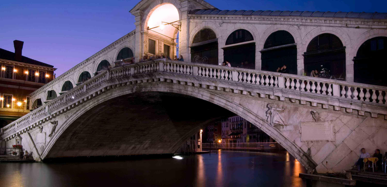 Venice School Trips
