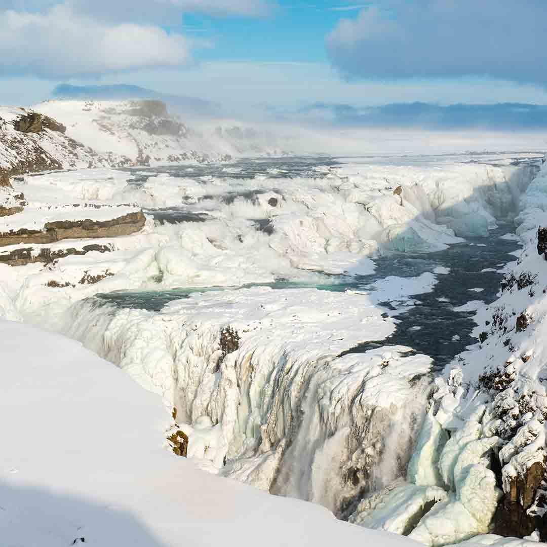 Iceland Study Trip